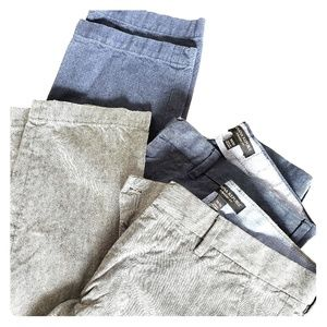 🤑🤑 2 Pairs of Chinos - BR size 30x30